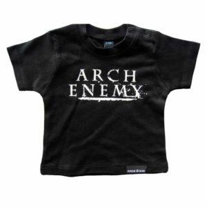 Arch Enemy, Kids T-Shirt, Logo