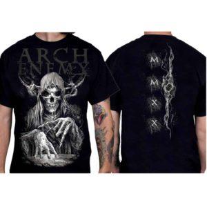 Arch Enemy, T-Shirt, MMXX