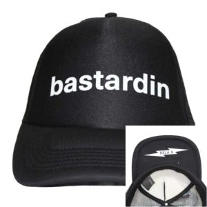 Bela B., Trucker Hat, Bastardin