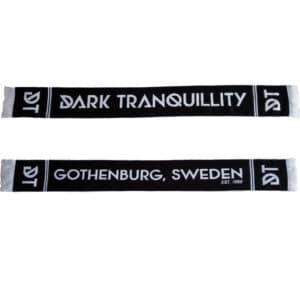 Dark Tranquillity, Schal, Gothenburg