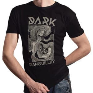 Dark Tranquillity, T-Shirt, Summer 2020