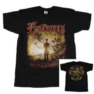 Evergrey, T-Shirt, Currents