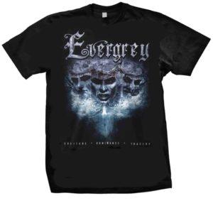 Evergrey, T-Shirt, Solitude