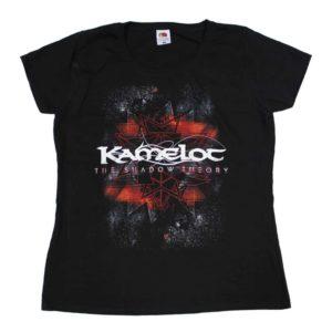 Kamelot, Girlie Shirt, TST