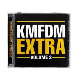 KMFDM, CD, Extra Vol 2