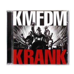 KMFDM, CD, KRANK