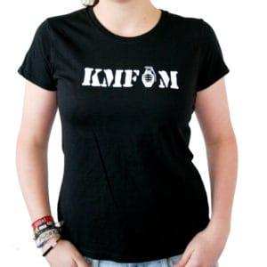 KMFDM, Girlie, Granate
