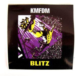 KMFDM, Sticker, Tour 2009