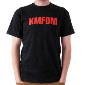 KMFDM, T-Shirt, Logo