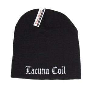 Lacuna Coil, Beanie, Logo
