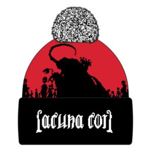 Lacuna Coil, Wintermütze