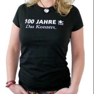 Limitierte Auflage: St. Pauli, Girlie, 100 Jahre St.Pauli - Das Konzert