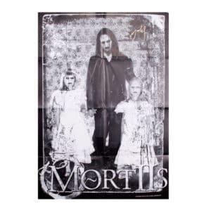 Mortiis, Poster, Kids
