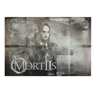 Mortiis, Poster, Scarecrow