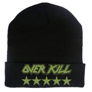 Overkill, Beanie, Stars