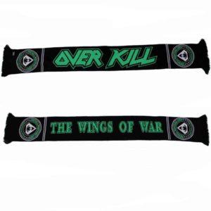 Overkill, Schal, Wings Of War