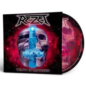 Rezet, CD Digi Pack, Truth In Between (Standard)