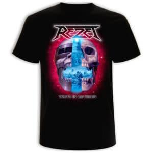 Rezet, T-Shirt, Truth In Between