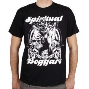 Spiritual Beggars, T-Shirt, Hard Rock