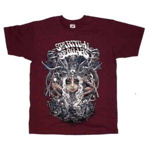 Spiritual Beggars, T-Shirt, Harvest
