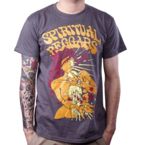 Spiritual Beggars, T-Shirt, Sands of Time