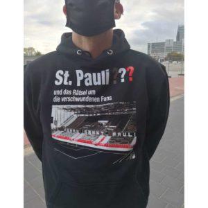 St. Pauli, Kapuzenpullover, ???