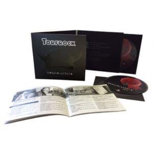 Torfrock, 2x CD, Meisterstücke