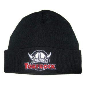 Torfrock, Beanie, Logo