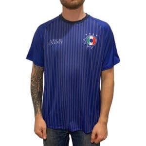 Arch Enemy, Fussball-Trikot, Italien