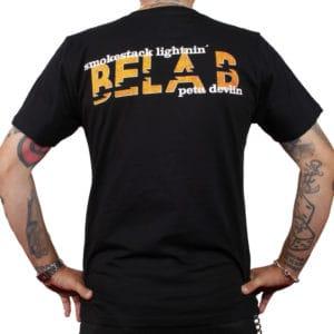 Bela. B., T-Shirt, Bandshirt