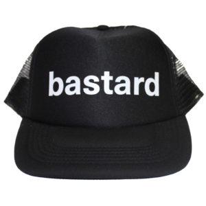 Bela B., Trucker Hat, Bastard