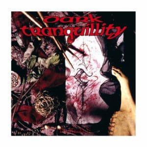Dark Tranquillity, LP, The Minds I (ReIssue 2021), transparent magenta, SIGNED, PRE-ORDER
