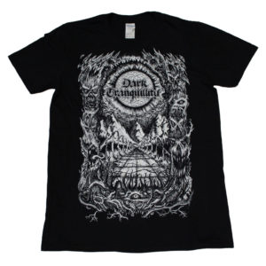 Dark Tranquillity, T-Shirt, Old Skool
