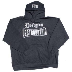 Evergrey, Hoodie, Vestrogoth