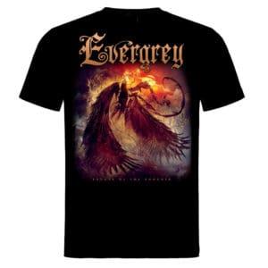 Evergrey, T-Shirt, Escape of the Phoenix