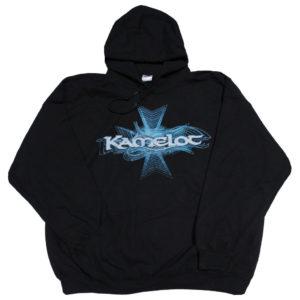 Kamelot, Hoodie, Blue Logo