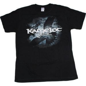 Kamelot, T-Shirt, Raven