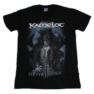 Kamelot, T-Shirt, Silverthron Tour 2013