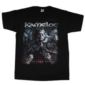 Kamelot, T-Shirt, Tour 2019