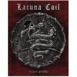 Lacuna Coil, Puzzle, Black Anima