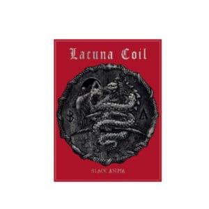 Lacuna Coil, Trinkflasche