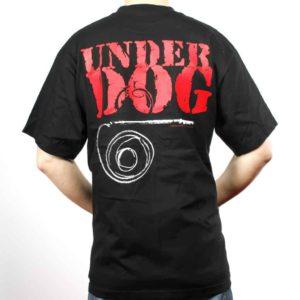Mortiis, T-Shirt, Underdog