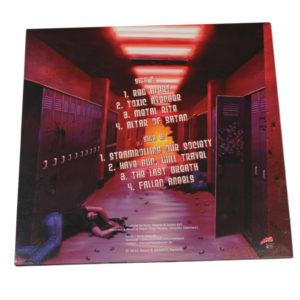 Rezet, Vinyl-LP, Have Gun - Will Travel (2016 Re-Release)