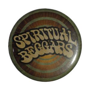 Spiritual Beggars, Flaschenöffner, Logo