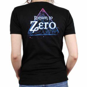 Spiritual Beggars, Girlie, Return To Zero