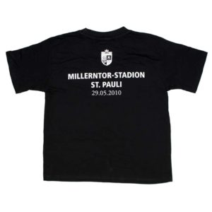 St. Pauli, Kids Shirt, 100 Jahre St.Pauli - Das Konzert