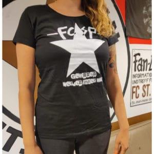 St. Pauli, Girlie Shirt, Slime