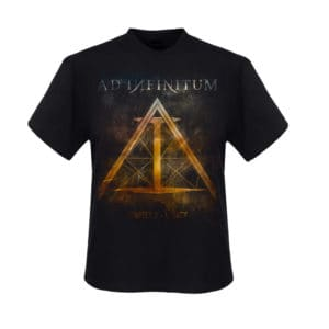 Ad Infinitum, T-Shirt, Chapter II - Legacy