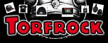 Torfrock Banner